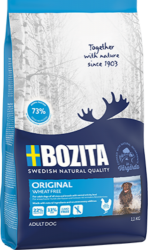 Bozita Dog Original Wheat Free Chicken 12,5kg