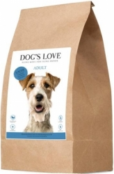 Dog´s Love Adult Losos 12kg