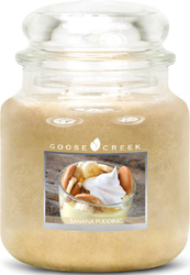 Goose Creek Candle Banana Pudding 450g