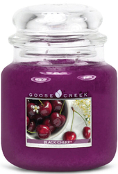 Goose Creek Candle Black Cherry 450g