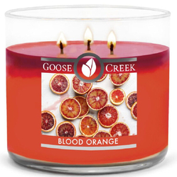 Goose Creek Candle Blood Orange 410g