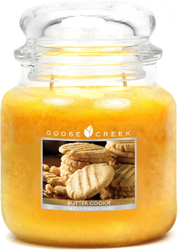 Goose Creek Candle Butter Cookie 450g