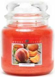 Goose Creek Candle Vonná svíčka Georgia Peach 454g
