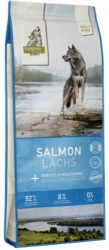 Isegrim Grain Free Dog Adult River Salmon and Berries & Wild Herbs 12kg