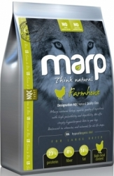 Marp Think Natural Farmhouse Large Breed Chicken 12kg