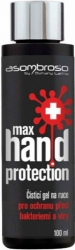 Asombroso by Osmany Laffita Max Hand Protection 100ml