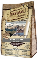 Natural Greatness Grain Free Dog Light & Fit Rabbit Recipe  2kg