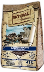 Natural Greatness Grain Free Dog Medium & Large Breed Salmon Recipe  2kg