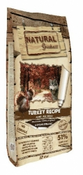 Natural Greatness Grain Free Dog Turkey Recipe 12kg