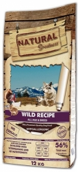 Natural Greatness Grain Free Dog Wild Recipe 12kg