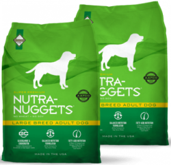 Nutra Nuggets Dog Adult Large Breed 2x15kg