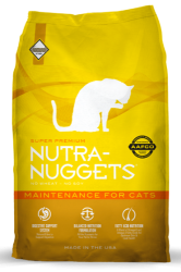 Nutra-Nuggets Maintenance Cat 7,5kg