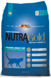 NutraGold Holistic Indoor Cat Adult 3kg
