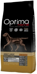 OPTIMAnova Grain Free Dog Adult Large Breed Chicken 12kg