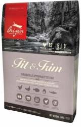 Orijen Cat Fit & Trim  340g