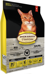 Oven-Baked Tradition Cat Adult Chicken 2,27kg