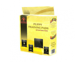 Pet Interest Puppy Training Pads Premium 7ks 60x60cm