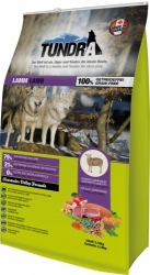 Tundra Grain Free Dog Clearwater Valley Formula  3,18kg
