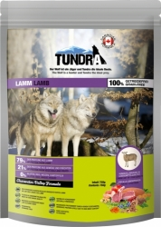 Tundra Grain Free Dog Clearwater Valley Formula   750g