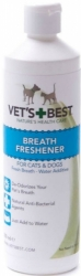 Vet´s Best Breath Freshener Water Additive for Cats & Dogs 500ml